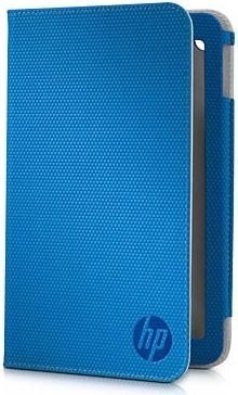 HP Slate 7 E3F46AA - modrá