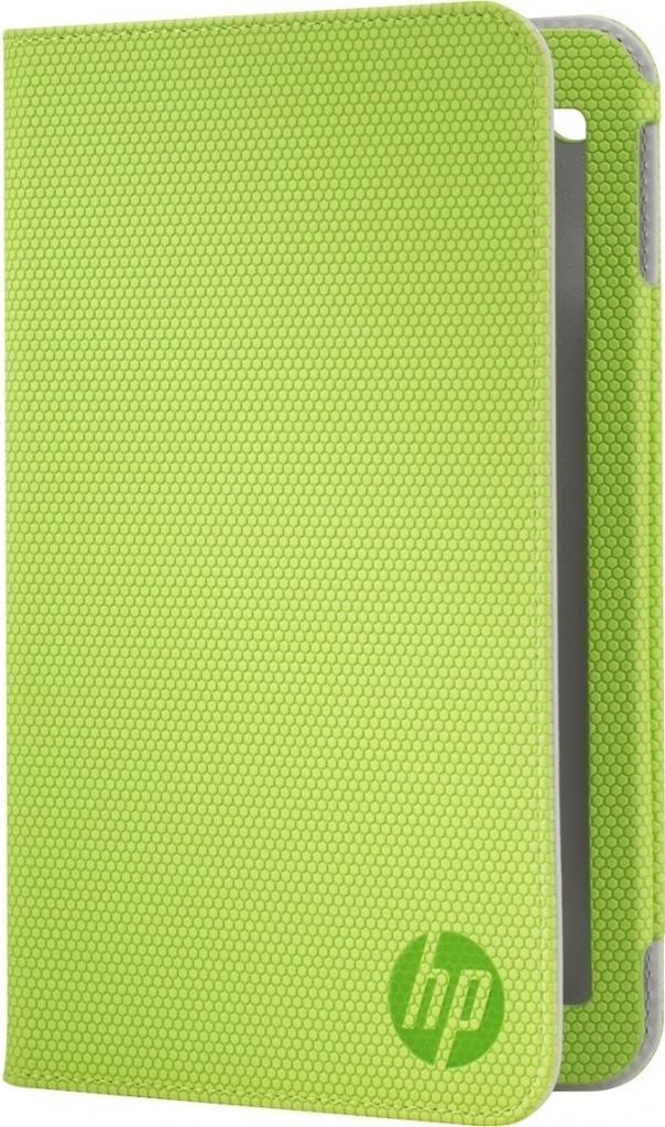 HP Slate 7 E3F47AA - zelená