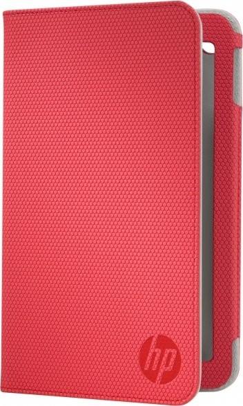 HP Slate 7 E3F48AA - červená