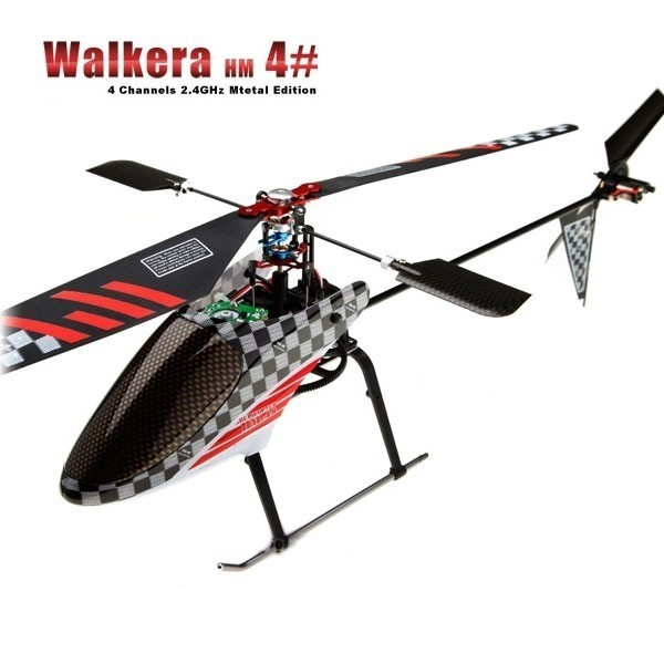 RC Walkera 4 RTF