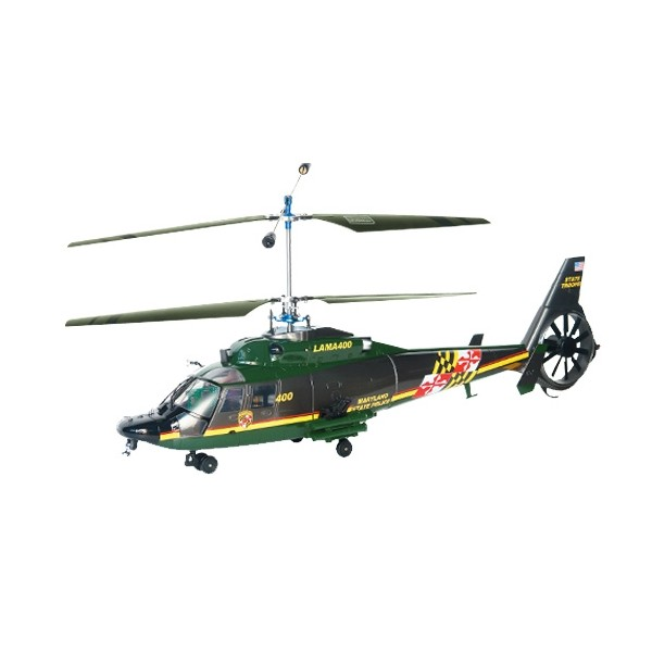 RC Walkera Lama 400 RTF