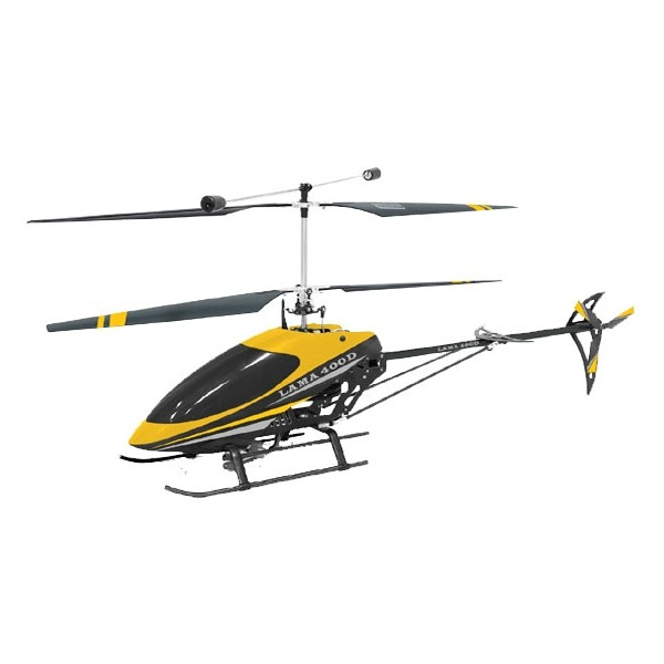RC Walkera Lama 400D RTF