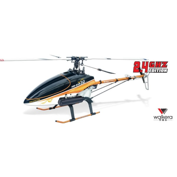 RC Walkera HM-83 nitro RTF