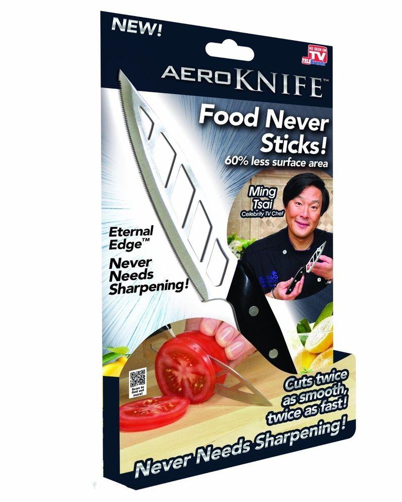 Kuchyňský nůž AERO KNIFE