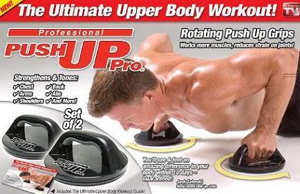Push-Up PRO
