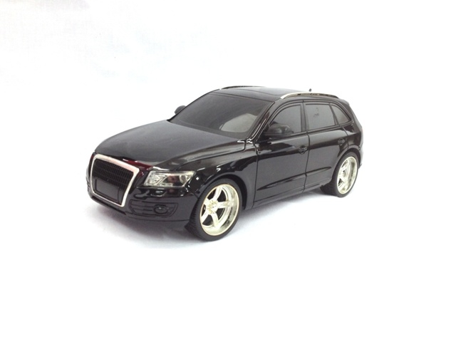 Alltoys RC AUTO Audi A3 1:18