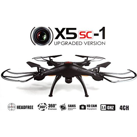 Syma X5Cs - SYMA RC 16982