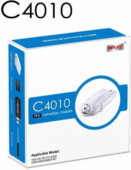 Univerzální kamera C4010 FPV
