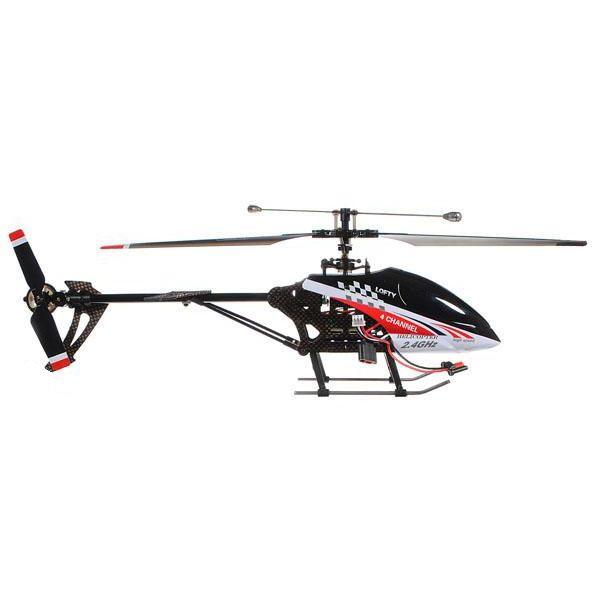 Čtyřkanálový přesný vrtulník FX 059 LOFTY