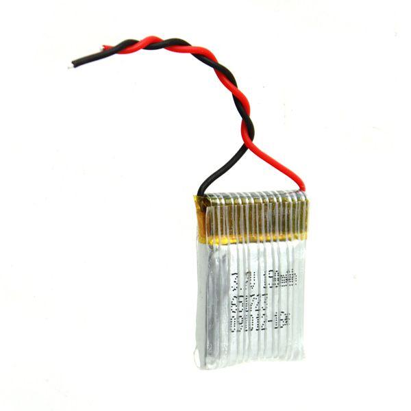Baterie Li-Pol 180 mAh 3.7V
