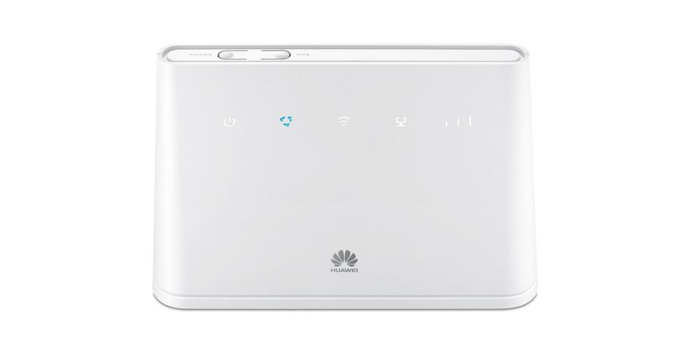 Huawei B310 - Vodafone