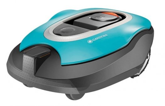 Gardena SILENO Robotic Mower