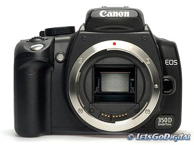 Canon EOS 350D