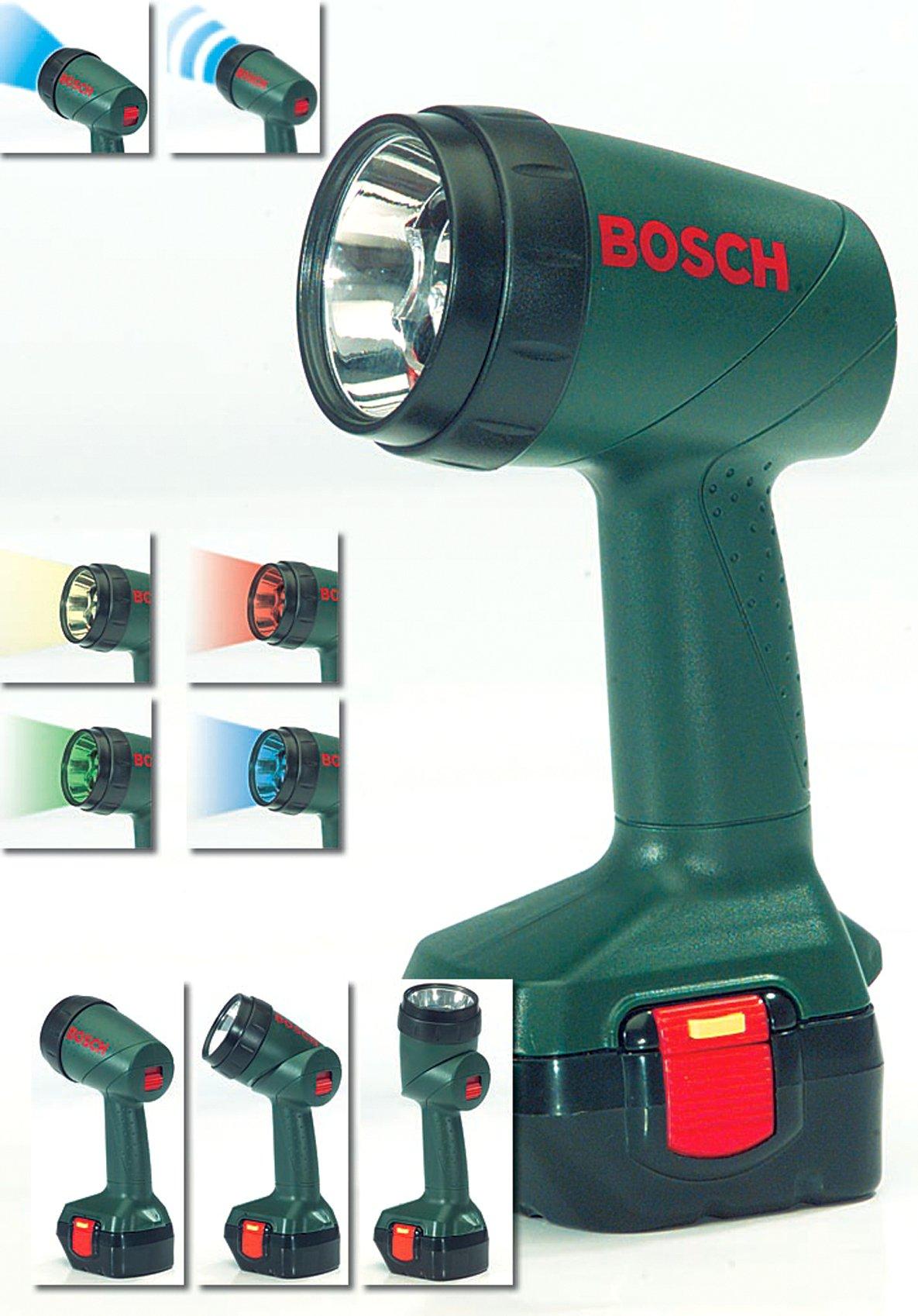 Klein Bosch svítilna