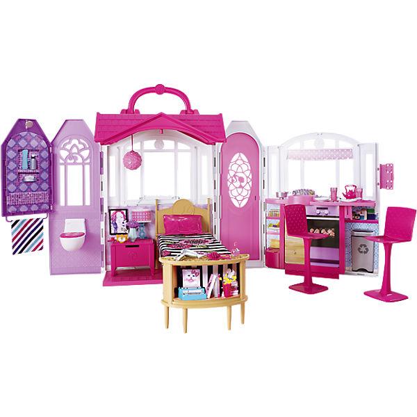 Mattel Domeček pro panenky Barbie CHF54