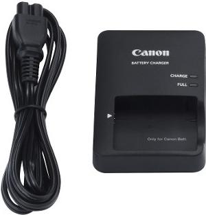 Nabíječka Canon CB-2LGE